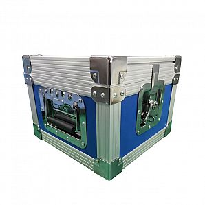 Aluminum Flight Case with Customized Profile