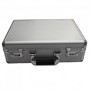 Custom Aluminum Briefcase Attache Case