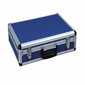 Custom Aluminum Case for Chemical Equipments