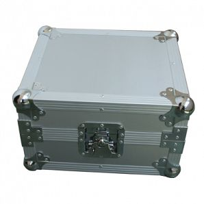 Aluminum Custom Flight Case