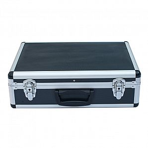 Aluminum Laptop Flight Case
